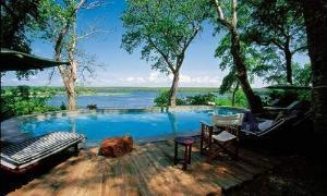 Lodge am Chobe River